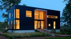Nuevos Modelos de Casas