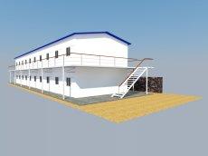 arqbim-construcción modular