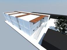 ARQBIM CONSTRUCCIÓN MODULAR