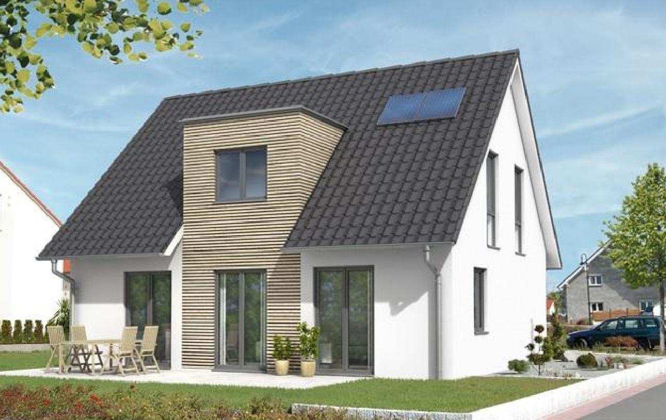 Modelos de casa modernas modelos casas de planta baja for Modelos de casas exteriores