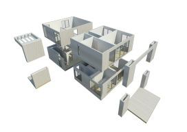 arqbim-casa modular