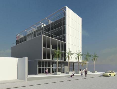 arqbim chile, proyectos arquitectónicos