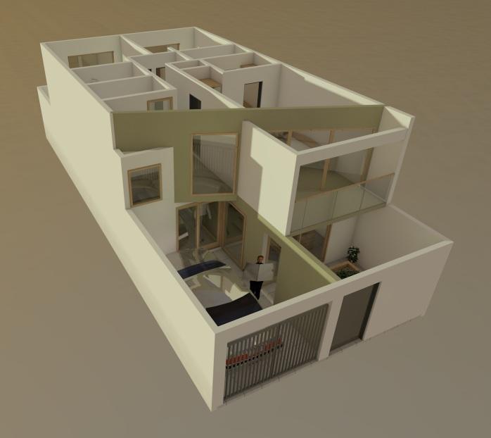 ARQBIM Arquitectura